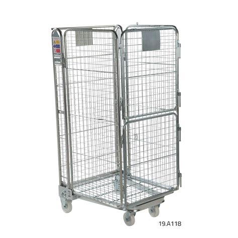 cage of 4 sided roll cages ese direct