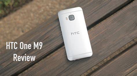 one review htc one m9 review phonedog