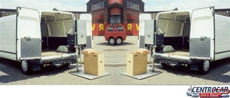 pedane per furgoni pedane idrauliche per furgoni 171 autofficina verona sud