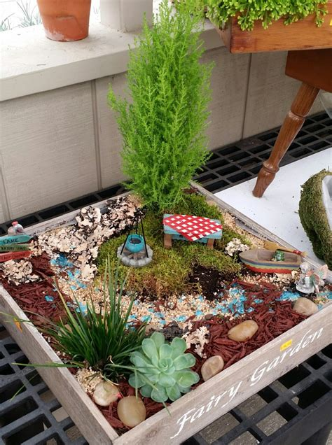 Small Garden Ideas For Children Miniature Garden Ideas For Indelink