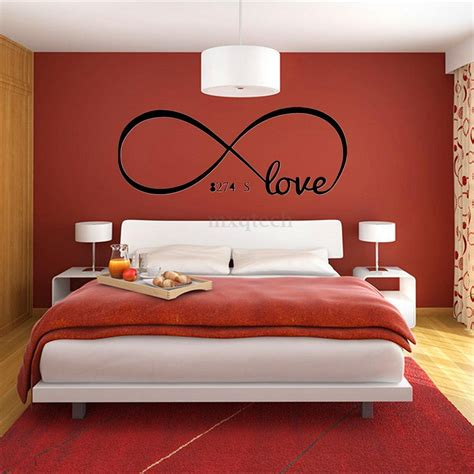 wall design of bedroom diy wall decor as cheap and easy solution for decorating