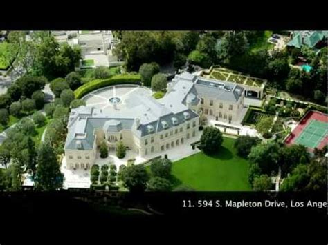 what is the biggest house in america largest houses in america youtube