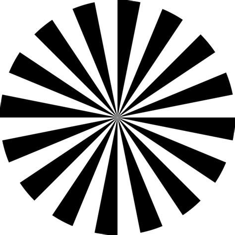 test pattern svg static lens mapping method lightcraft technology