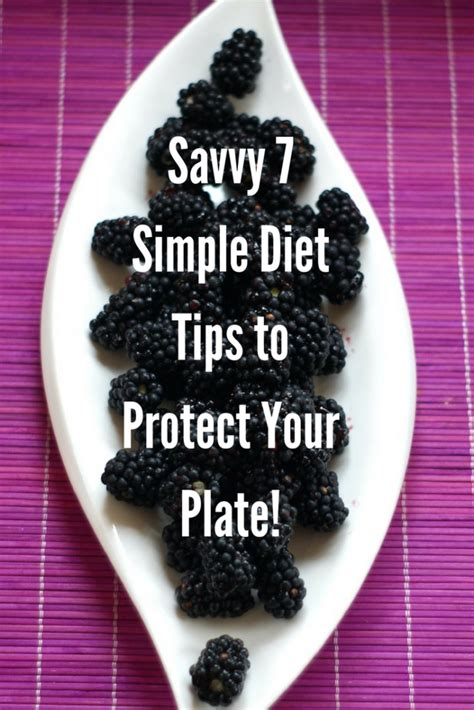 7 Tips To Not Be Protective To Your Children by Savvy 7 Simple Diet Tips To Protect Your Plate Diy Active