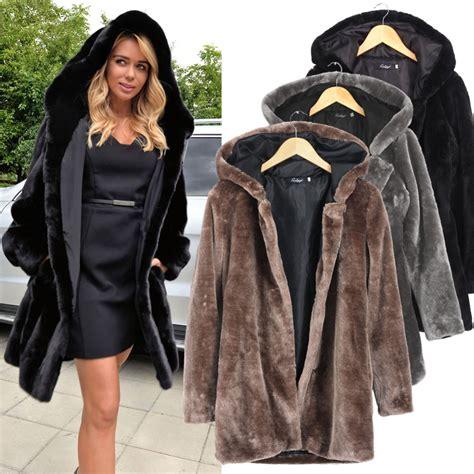Diddy Makes Fashion Faux Pas With Fur Jacket by 2015 Nouveau Mode Femmes 201 L 233 Gantes Hiver Casual Parka En