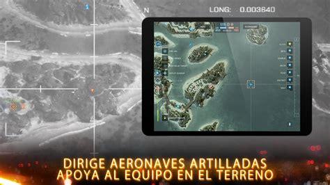 battlefield 4 commander app apk battlefield commander en android mediavida
