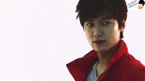 film filmnya lee min ho lee min ho trugen s s 2013 making film youtube