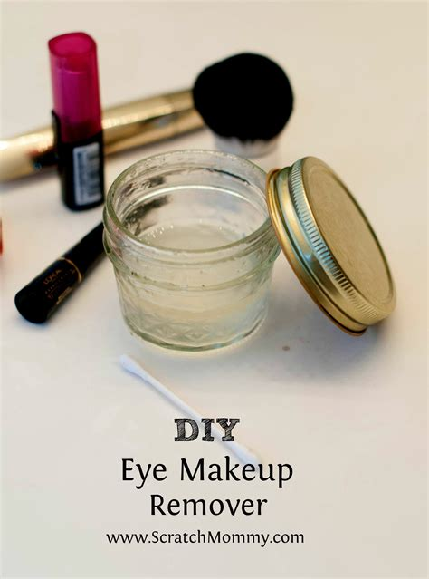 diy makeup remover diy eye makeup remover pronounce scratch