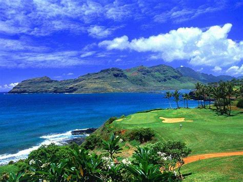 vacation places exotic places hawaii vacations