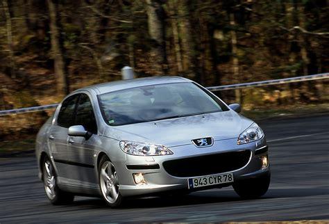 Quelle Voiture D Occasion Acheter 3980 by Voiture D Occasion Quelle Peugeot 407 Acheter Photo