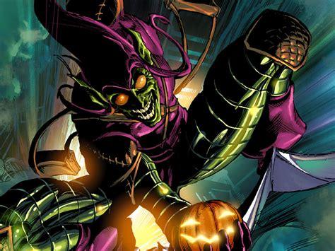 spiderman fan film green goblin green goblin rumored to appear in spidey sequel who got