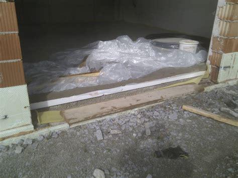 garage abdichten unterkellerte garage abdichten bauforum auf