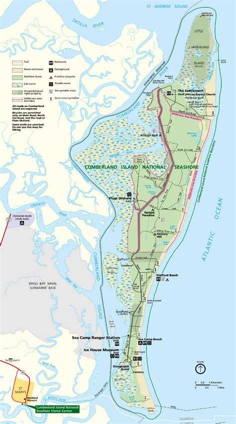 cumberland island reservations cumberland island national seashore national park