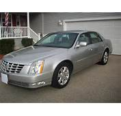 Picture Of 2006 Cadillac DTS Luxury Exterior