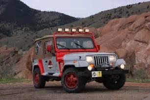 Buy Jurassic Park Jeep Jurassic Park Yjs Jeep Photo 30600811 Fanpop