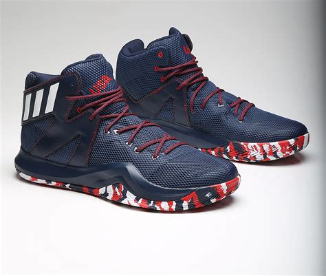 where can i get basketball shoes get a detailed look at the adidas bounce weartesters