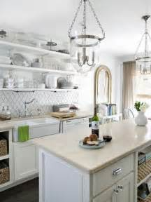4 pretty kitchens dreaming of june