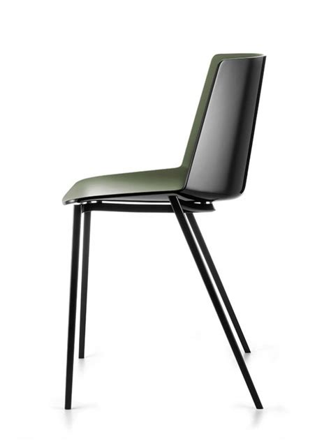 mdf sedie aiku chairs for office home and contract spaces mdf italia