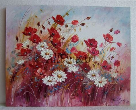 fiori da dipingere dipingere fiori su legno yh84 187 regardsdefemmes