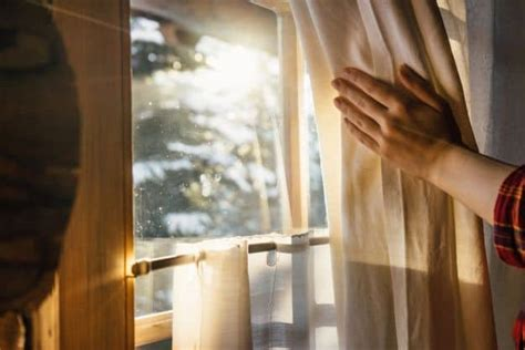 curtains to keep cold out cold weather hacks to keep you cozy this winter