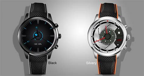 Lemfo Lem5 Android 51 Mtk6580 1gb 8gb Smart lemfo lem5 3g smartwatch phone 1 39 inch android 1 3ghz