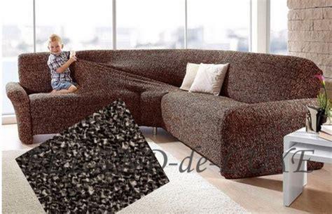 sofabezug ottomane rechts bezug ecksofa ausgezeichnet ecksofa sofahusse husse grau