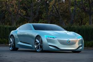Upcoming Buick Models Buick Unwraps New Riviera Concept Thedetroitbureau