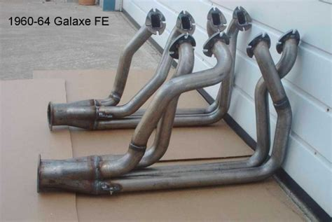 mad headers mad headers ford fairlane 390 motor autos post