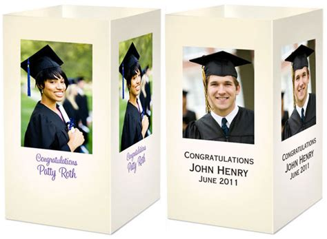 graduation centerpieces ideas