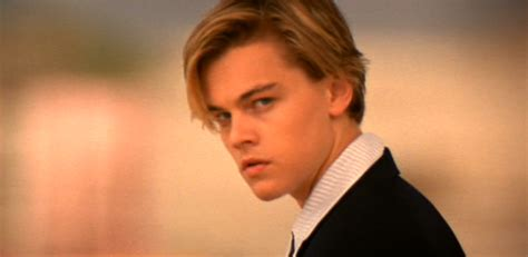 romeo and juliet hairstyles the angst report big screen angst baz luhrmann s romeo