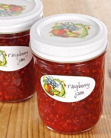 Pin By Gretchen Paricka On Main Bath Pinterest raspberry jam recipe jars summer and water bath canning