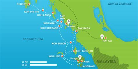 koh lipe blog travel guide  thailands paradise