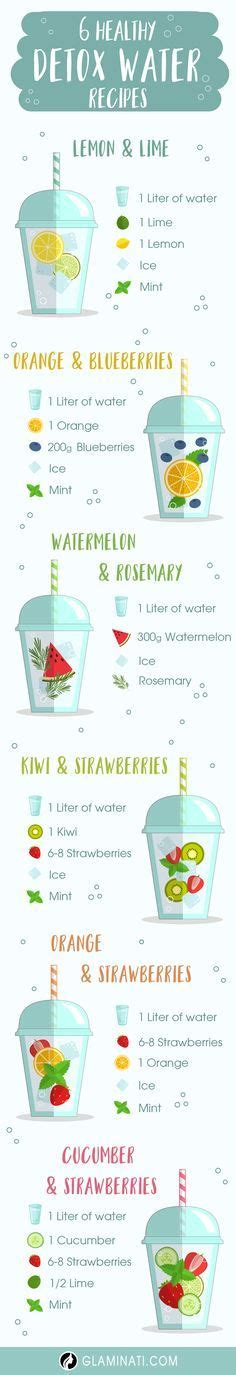 Can Detox Your Help Your Circulation by 25 Best Ideas About Fruit Water On Flavored