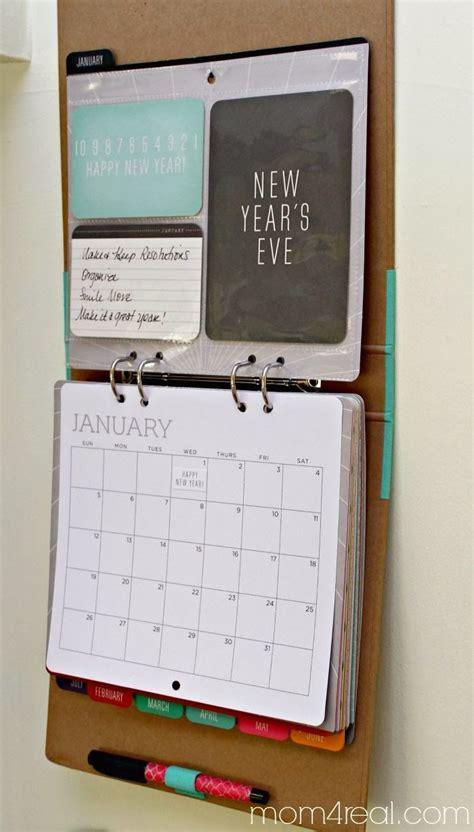 Handmade Calendar Ideas - 20 best ideas about calendar on