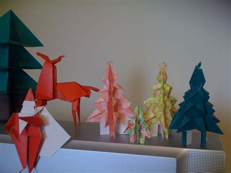Chrismas Origami - japanese language lessons let s learn japanese 187 how to