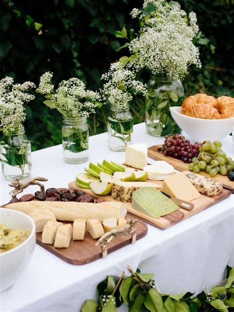 baby shower buffet ideas 25 best ideas about green baby showers on