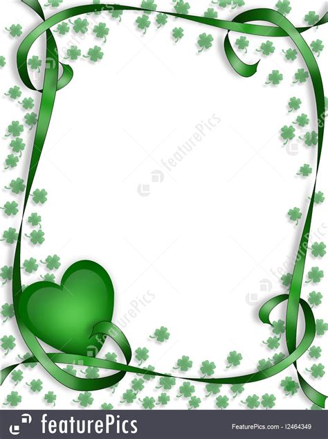 st images holidays st s day border background stock