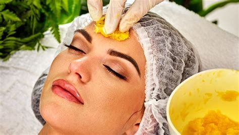 Detox For Skin Allergies by Skin Care In The Monsoon Try These Packs For