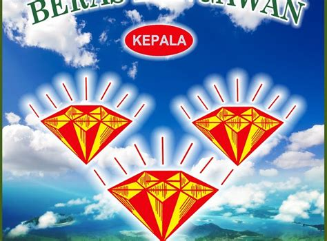 Teh Wangi Cap Raket Enak beras cap tiga permata merah indonesia