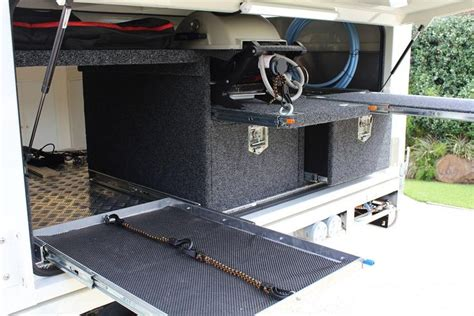 Storage Drawers For Utes by 17 Best Images About Truck Drawers On Bed