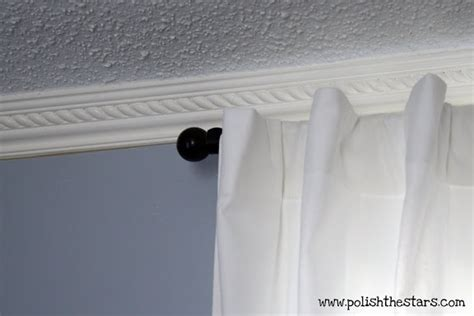 cheap finials for curtain rods 32 best images about diy curtain rods on pinterest