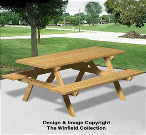 picnic table wood plans    picnic table woodworking