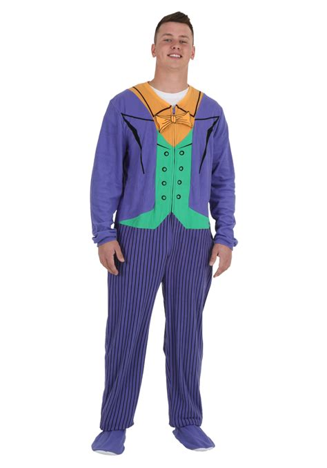 joker costume joker costume union suit