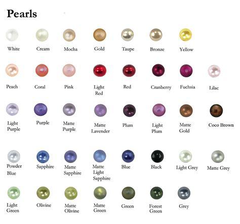 100 unique color names illusion necklaces bridesmaid illusion necklace with pearls