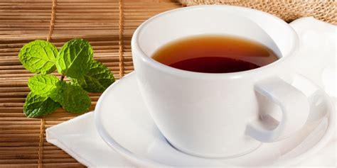 tingkatkan kesehatan jantung dengan secangkir teh earl