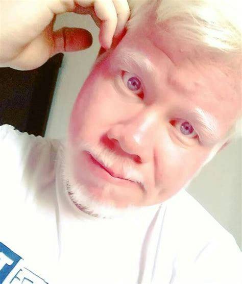 albino hair feel 177 best images about albino people on pinterest