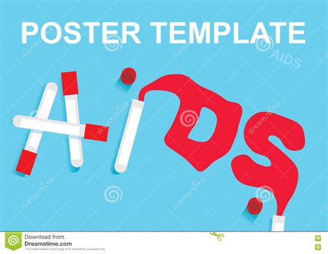 aids template sida illustrations vector stock images 27