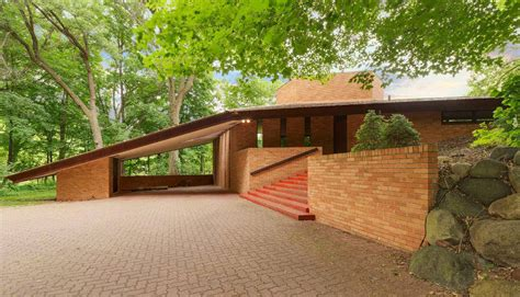 original frank lloyd wright minnesota house for sale dc hillier s mcm daily wright in minnesota