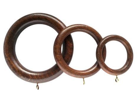 wooden clip rings for curtains wooden curtain rings gilded curtain accessories