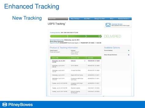 Blibli Express Service Tracking | usps priority mail enhancements package simplification